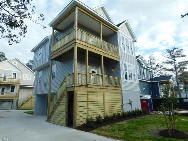 9538 13th Bay St A, Norfolk, VA 23518 (#10309784) :: The Kris Weaver Real Estate Team