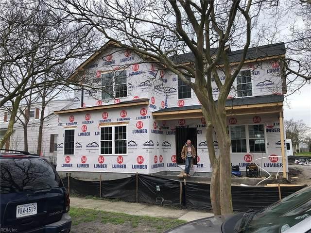 2651 Barre St, Norfolk, VA 23504 (#10309883) :: Avalon Real Estate