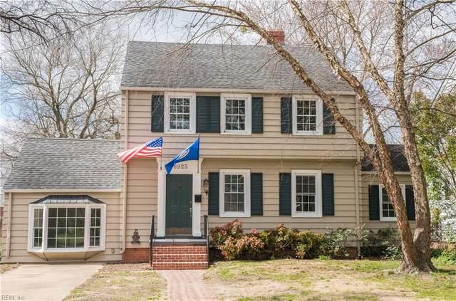 6925 Huntington Ave, Newport News, VA 23607 (#10309916) :: Upscale Avenues Realty Group