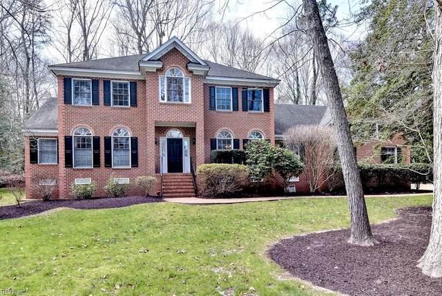 111 Blackheath, James City County, VA 23188 (MLS #10309974) :: Chantel Ray Real Estate