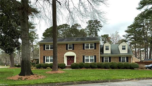 3001 Brittany Way, Chesapeake, VA 23321 (#10309981) :: Kristie Weaver, REALTOR