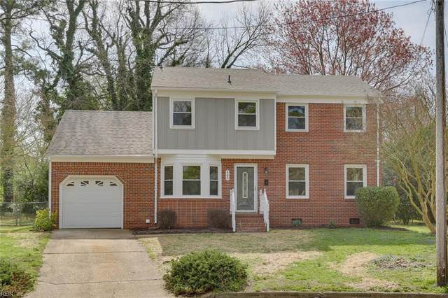 402 Maryle Ct, Newport News, VA 23602 (MLS #10310048) :: Chantel Ray Real Estate