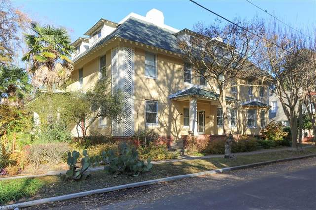 1103 Claremont Ave B, Norfolk, VA 23507 (#10310223) :: Kristie Weaver, REALTOR