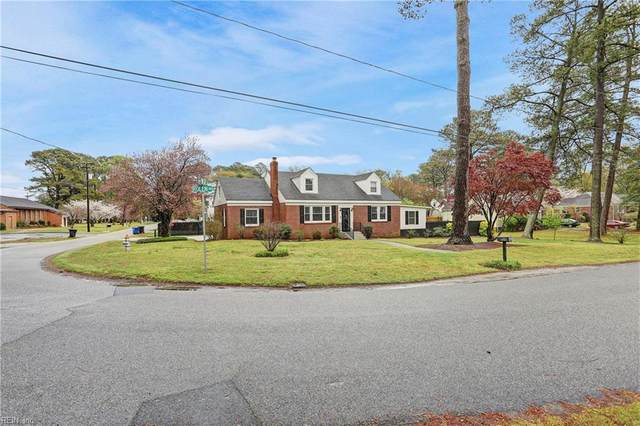 3125 Rolen Dr, Portsmouth, VA 23703 (MLS #10310251) :: Chantel Ray Real Estate