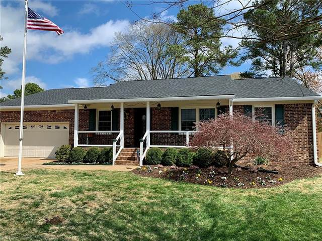 217 Hallbridge Dr, Chesapeake, VA 23322 (#10310412) :: Upscale Avenues Realty Group