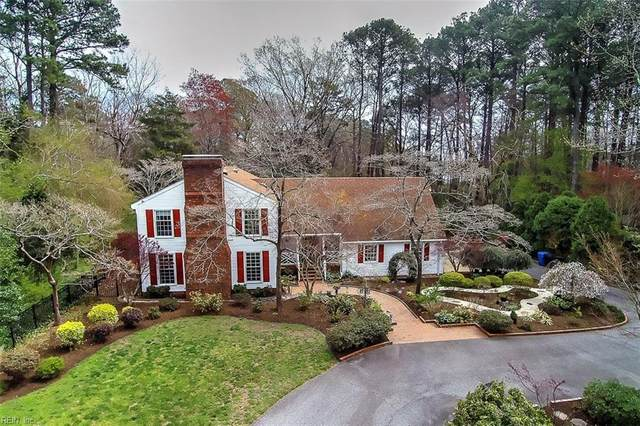 1288 Alanton Dr, Virginia Beach, VA 23454 (#10310427) :: Berkshire Hathaway HomeServices Towne Realty