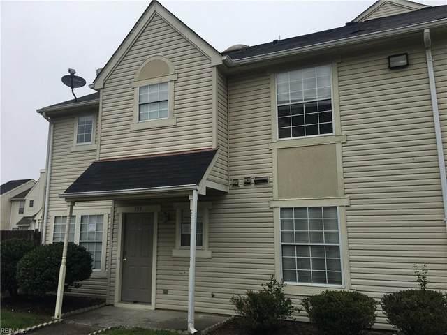 393 Lees Mill Dr, Newport News, VA 23608 (MLS #10310480) :: AtCoastal Realty