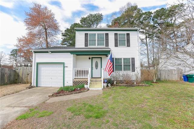 491 Lanelle Pl, Newport News, VA 23608 (#10310559) :: The Kris Weaver Real Estate Team