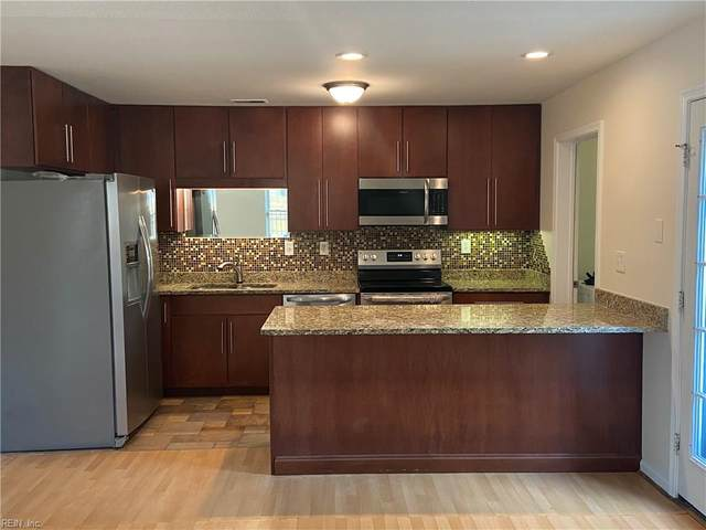 641 Biltmore Dr, Virginia Beach, VA 23454 (MLS #10310574) :: Chantel Ray Real Estate