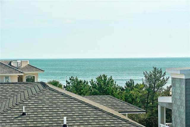 532 Vanderbilt Ave, Virginia Beach, VA 23451 (#10310592) :: Upscale Avenues Realty Group