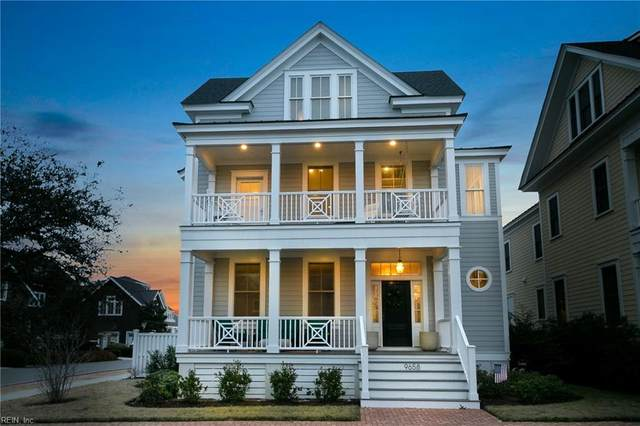 9658 24th Bay St, Norfolk, VA 23518 (#10310606) :: Upscale Avenues Realty Group