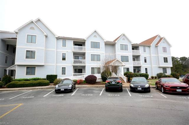 6 Harbor Watch Dr #317, Chesapeake, VA 23320 (#10310626) :: Upscale Avenues Realty Group