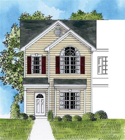 2833 Estella Way, Chesapeake, VA 23325 (#10310694) :: Atlantic Sotheby's International Realty