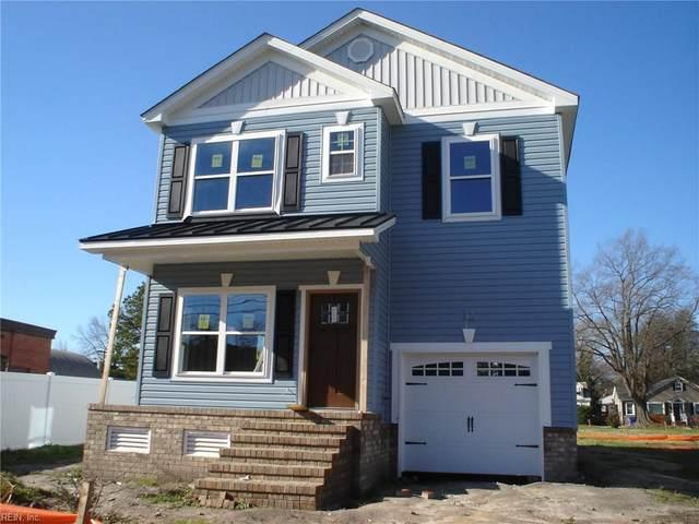 1317 Atlanta Ave, Portsmouth, VA 23704 (MLS #10310735) :: Chantel Ray Real Estate