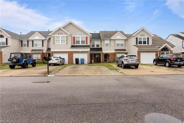 2412 Dillingham Dr, Virginia Beach, VA 23456 (MLS #10310776) :: Chantel Ray Real Estate