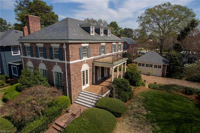 1336 W Princess Anne Rd, Norfolk, VA 23507 (#10310795) :: Upscale Avenues Realty Group