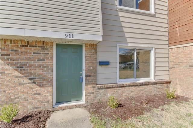 911 S Club House Rd, Virginia Beach, VA 23452 (MLS #10310849) :: Chantel Ray Real Estate