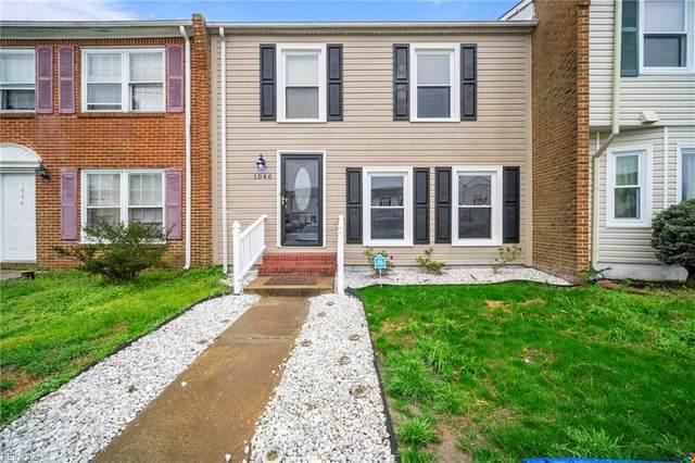 1046 Bryce Ln, Virginia Beach, VA 23464 (MLS #10310860) :: Chantel Ray Real Estate