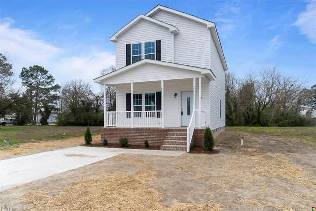 215 N Division St, Suffolk, VA 23434 (#10310865) :: The Kris Weaver Real Estate Team