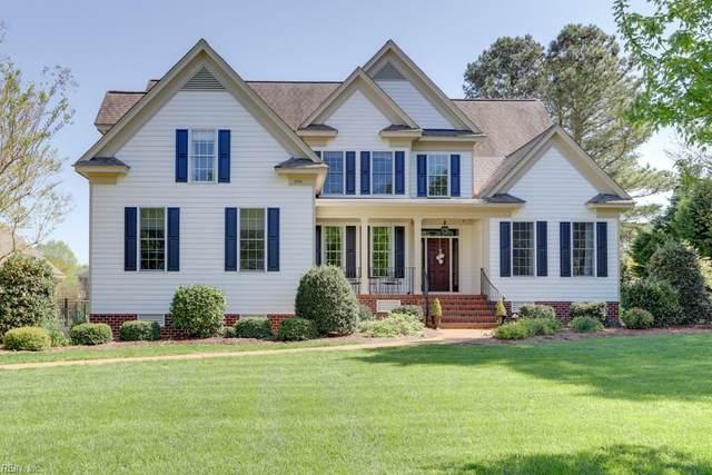 106 Joy Ct, York County, VA 23693 (#10310880) :: Rocket Real Estate