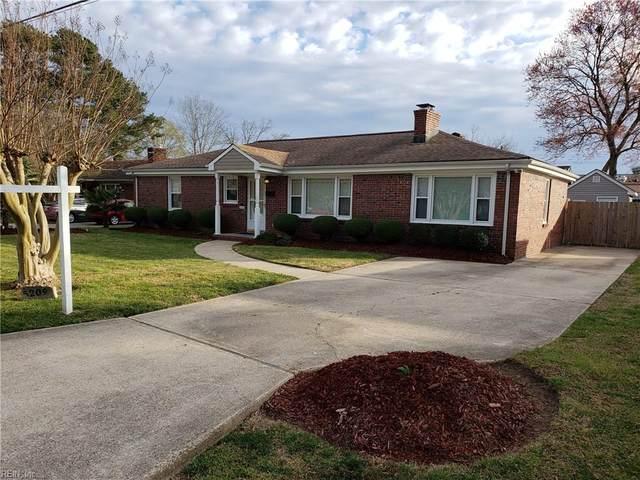 5209 Carolanne Dr, Virginia Beach, VA 23462 (#10310928) :: The Kris Weaver Real Estate Team