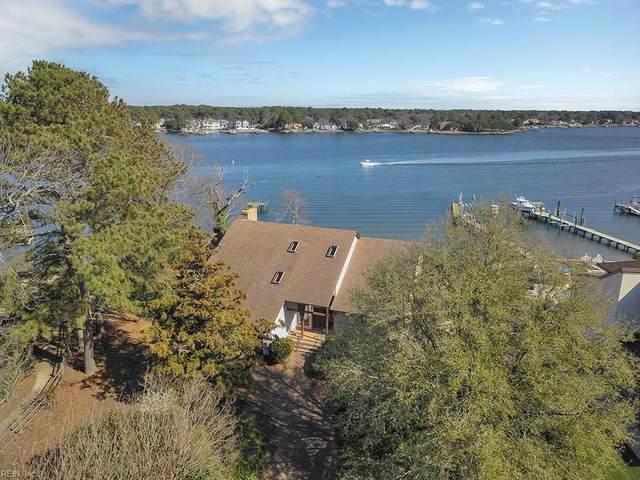 1740 Lovetts Pond Ln, Virginia Beach, VA 23454 (MLS #10310935) :: AtCoastal Realty
