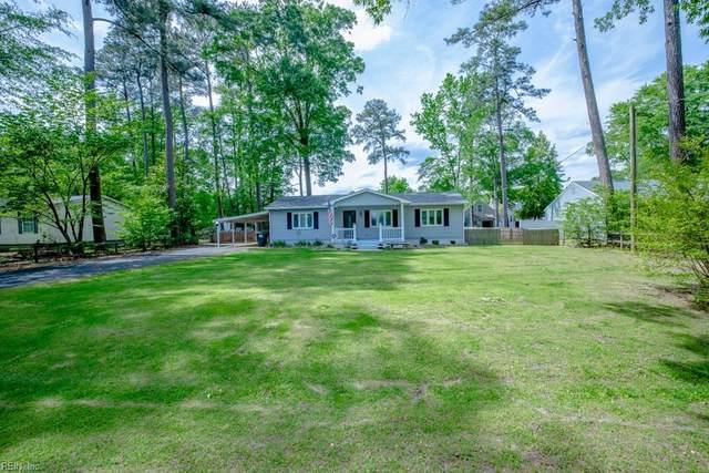 7253 Canal St, James City County, VA 23089 (MLS #10310999) :: Chantel Ray Real Estate