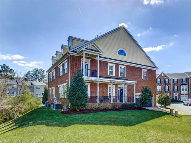 315 W Constance Rd #217, Suffolk, VA 23434 (#10311012) :: Abbitt Realty Co.