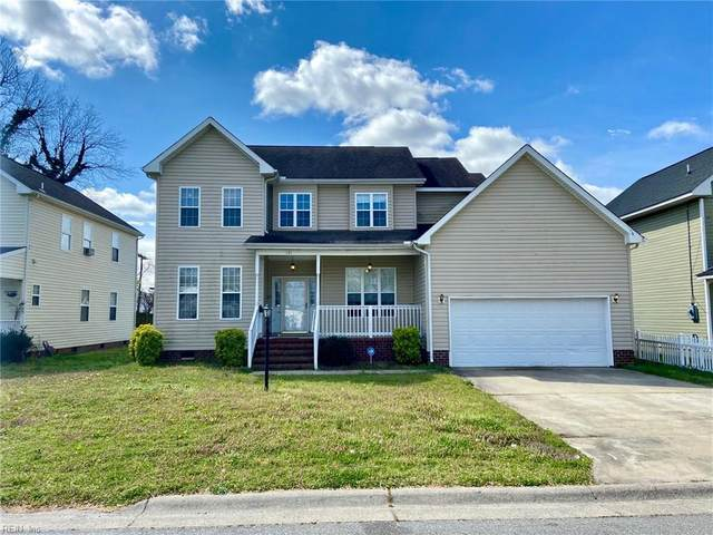 511 Battery St, Suffolk, VA 23434 (#10311051) :: RE/MAX Central Realty