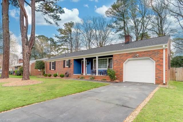 816 Balthrope Rd, Newport News, VA 23608 (MLS #10311068) :: Chantel Ray Real Estate