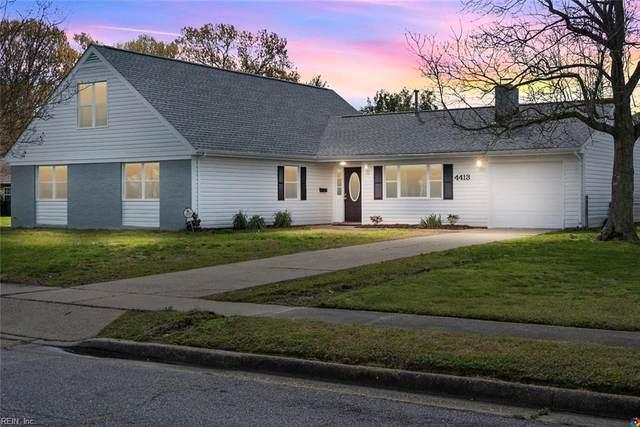 4413 Cambria St, Virginia Beach, VA 23455 (MLS #10311165) :: Chantel Ray Real Estate