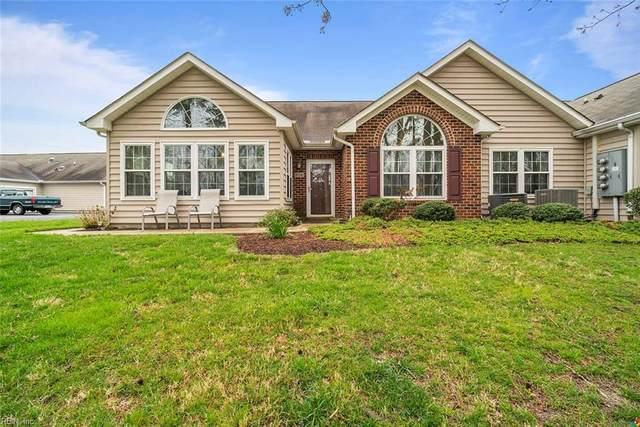 516 Tabb Smith Trl, York County, VA 23693 (MLS #10311177) :: Chantel Ray Real Estate