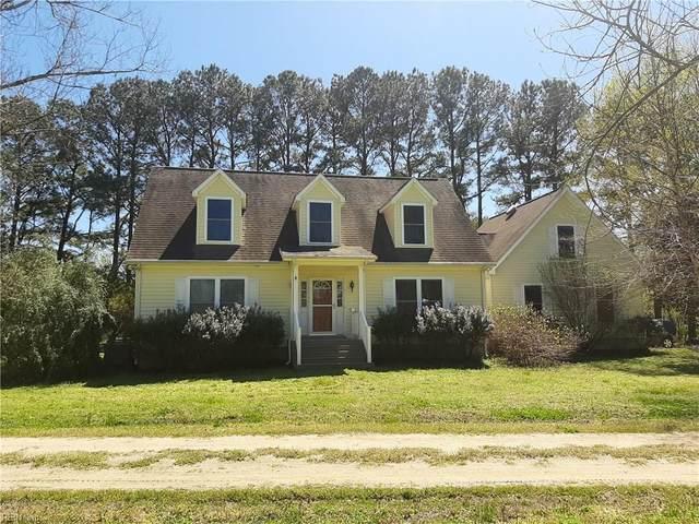 4071 E River Rd, Mathews County, VA 23025 (#10311270) :: The Kris Weaver Real Estate Team