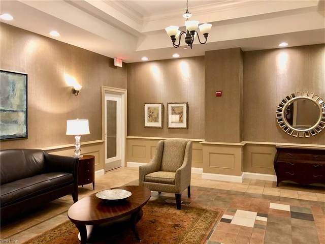 670 Town Center Dr #310, Newport News, VA 23606 (#10311388) :: Atlantic Sotheby's International Realty