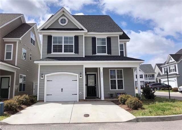 5533 Sadie Ln, Virginia Beach, VA 23462 (MLS #10311447) :: Chantel Ray Real Estate
