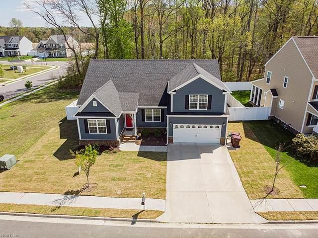 466 Wisdom Path, Chesapeake, VA 23322 (#10311464) :: Berkshire Hathaway HomeServices Towne Realty