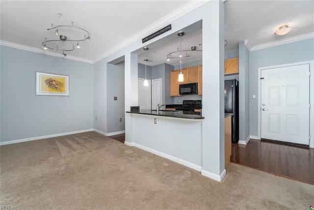 1400 Granby St #321, Norfolk, VA 23510 (#10311486) :: The Kris Weaver Real Estate Team