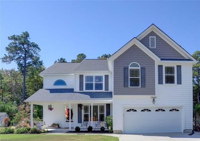 3964 Ordinary Loop, Gloucester County, VA 23072 (MLS #10311618) :: Chantel Ray Real Estate