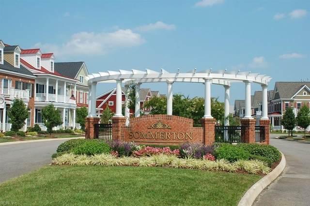 929 Cranberry Dr, Chesapeake, VA 23320 (MLS #10311631) :: AtCoastal Realty