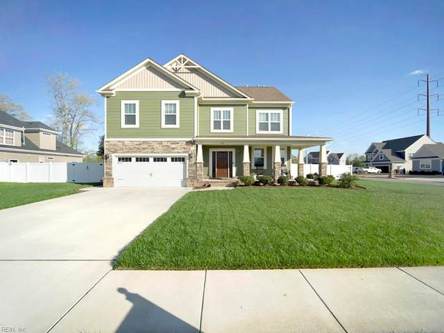 832 Chapel Hill Dr, Chesapeake, VA 23322 (#10311653) :: Berkshire Hathaway HomeServices Towne Realty
