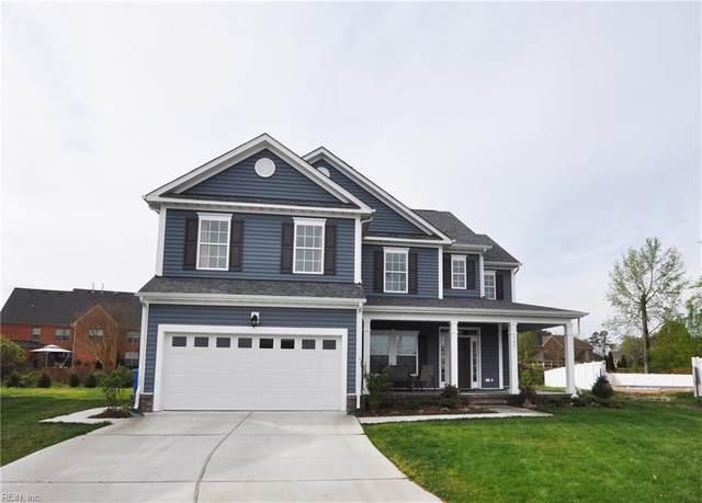 105 Heath Ln, Chesapeake, VA 23322 (MLS #10311660) :: Chantel Ray Real Estate