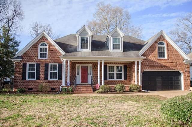 210 Pasture Ln, York County, VA 23693 (MLS #10311664) :: Chantel Ray Real Estate