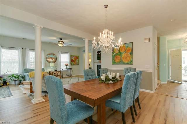 1015 Nicklaus Dr, Suffolk, VA 23435 (#10311666) :: Upscale Avenues Realty Group