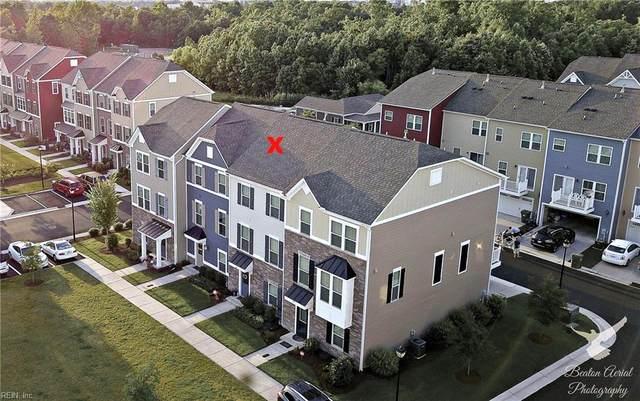 605 Gendron St, Chesapeake, VA 23324 (MLS #10311683) :: AtCoastal Realty