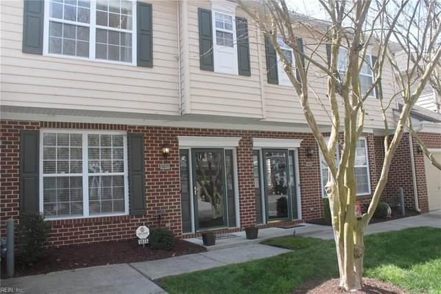 5877 Baynebridge Dr, Virginia Beach, VA 23464 (MLS #10311799) :: Chantel Ray Real Estate