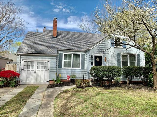 118 Beverly Ave, Norfolk, VA 23505 (MLS #10311834) :: AtCoastal Realty