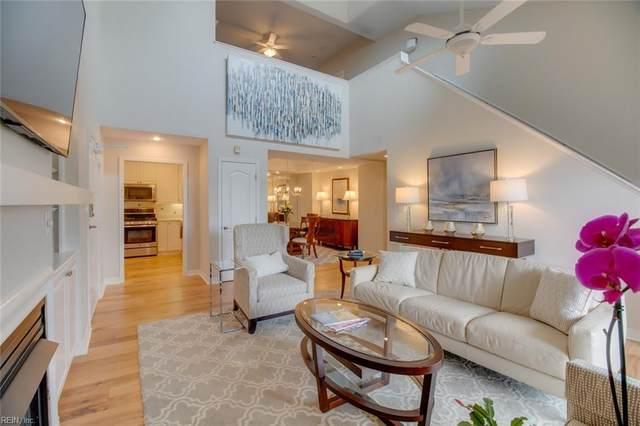 1292 Laskin Rd #403, Virginia Beach, VA 23451 (#10311852) :: Atkinson Realty
