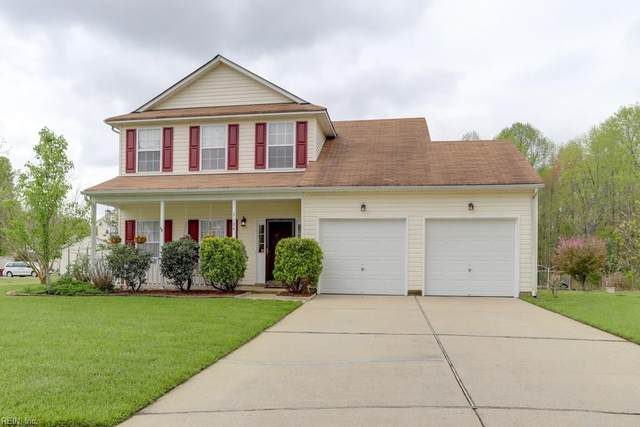 3104 Iron Clad Ct, Chesapeake, VA 23321 (MLS #10311915) :: Chantel Ray Real Estate