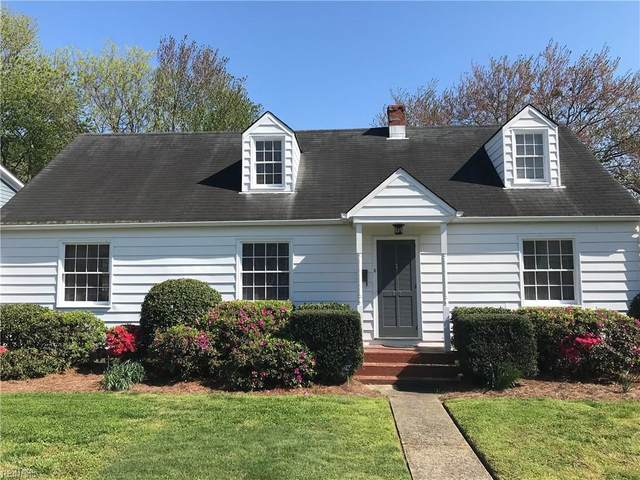 8710 Meadow Brook Ln, Norfolk, VA 23503 (MLS #10311923) :: Chantel Ray Real Estate