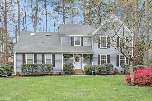 910 Marlbank Dr, York County, VA 23692 (#10311965) :: Rocket Real Estate